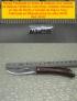 Fotos del anuncio: Navajas fabricadas en acero al carbono