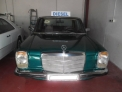 Se vende mercedes benz 240 d