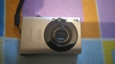 Canon isus 8515  10mpx