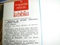 Fotos del anuncio: Vendo 6 ejemplares de la  biblia nuevo y antiguo testamento