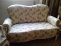 Fotos del anuncio: Vendo conjunto sofa y dos sillones