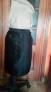 Fotos del anuncio: Elegante falda de vestir yves saint laurent