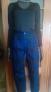 Fotos del anuncio: Pantalon de cuadros bob shop