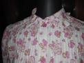 Fotos del anuncio: Camisa de florecitas estilo ingles.