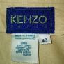 Fotos del anuncio: Chaqueta primaveral  de lino KENZO