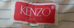 Fotos del anuncio: Camisa clasica KENZO
