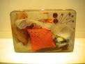 Fotos del anuncio: Caja Cola Cao edición Costura