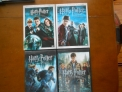 Fotos del anuncio: HARRY POTTER en DVD