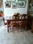 Fotos del anuncio: Mesa extensible y 6 sillas