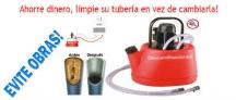 Fotos del anuncio: Descalcificación , limpieza de cal , de tuberías