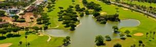 Fotos del anuncio: Golf novo sancti petri -vendo acción
