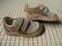 Fotos del anuncio: Zapatos niño piel nº21