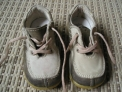 Fotos del anuncio: Zapatos niño piel nº 20