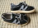 Fotos del anuncio: Zapatos niño piel nº 21