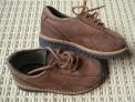 Fotos del anuncio: Zapatos niño piel nº 22