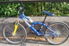 Fotos del anuncio: Bicicleta nen/a