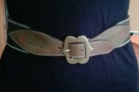 Fotos del anuncio: Cinturon de cuero
