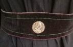 Fotos del anuncio: Cinturon fajin de terciopelo