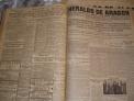 Fotos del anuncio: Periodicos antiguos