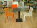Fotos del anuncio: Fin ofertas sillas mesas bar