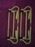 Fotos del anuncio: 2 vallas de velocidad marca kipsta,