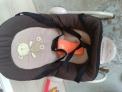 Fotos del anuncio: Silla de bebe hamaca