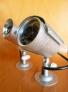 Fotos del anuncio: 2 cámaras falsas metálicas elro