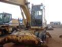 Fotos del anuncio: Excavadora de ruedas Liebherr A 902 Litronic 4 p