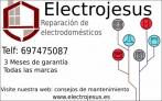 Fotos del anuncio: Reparacion de electrodomesticos