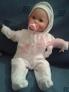 Muñeca baby sophie