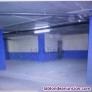 Plazas de garaje en venta o alquiler