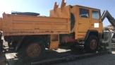 Fotos del anuncio: Camion uro 4x4 para despiece