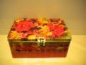 Fotos del anuncio: Caja cola cao edición cesta de flores