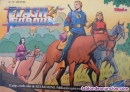 Comic de flash gordon