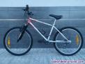 Fotos del anuncio: Bici rockrider 5.0 con amortiguador