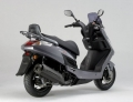 Kymco yager gt 125 despiece