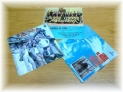 Vendo tres discos de musica popular gallega(gaitas)