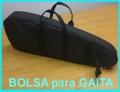Fotos del anuncio: Vendo bolsa transporte para gaita