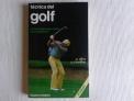 Técnica del golf