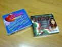 Fotos del anuncio: VENDO CDs ORIGINALES CON CANCIONES INOLVIDABLES ITALIANAS