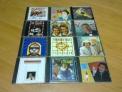 Vendo cds originales con musica pop de los años 60 y 70