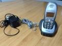 Vendo telefono inalambrico famitel mensajes ii