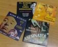VENDO DVDs ORIGINALES DE HITCHCOCK II