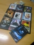 Fotos del anuncio: VENDO UN LOTE DE GRANDES PELICULAS EN DVDs ORIGINALES