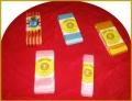 Fotos del anuncio: Vendo cintas de rayon para confeccion