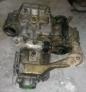 Caja cambios seat ibiza diesel de referencia  020301107h