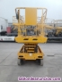 Fotos del anuncio: Elevador de tijera electrico Haulotte Compac 12 año 2006