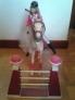 Fotos del anuncio: Barbie saltadora