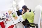 Fotos del anuncio: COWORKING para profesionales afines (diseño, arquitectos, web, etc..)