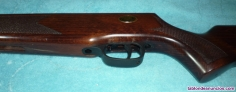 Carabina  gamo  hunter 440,   calibre 4,.5